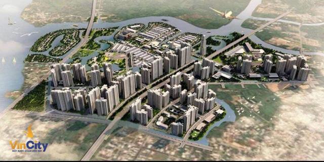 Chỉ với 210 triệu đã có thể sở hữu ngay căn hộ đẳng cấp của tập đoàn Vingroup - Ảnh 1.