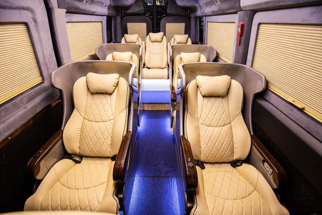 Phạm Ngọc Linh trở thành Đại sứ thương hiệu của Skybus - Ảnh 3.