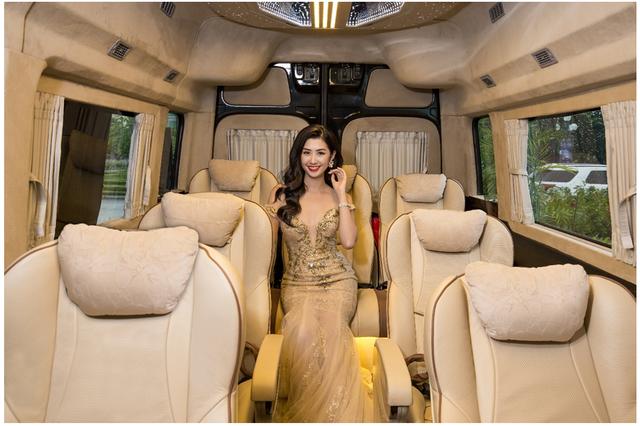 Phạm Ngọc Linh trở thành Đại sứ thương hiệu của Skybus - Ảnh 6.