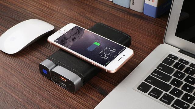 Hướng dẫn chọn mua đế sạc không dây cho smartphone - Ảnh 6.