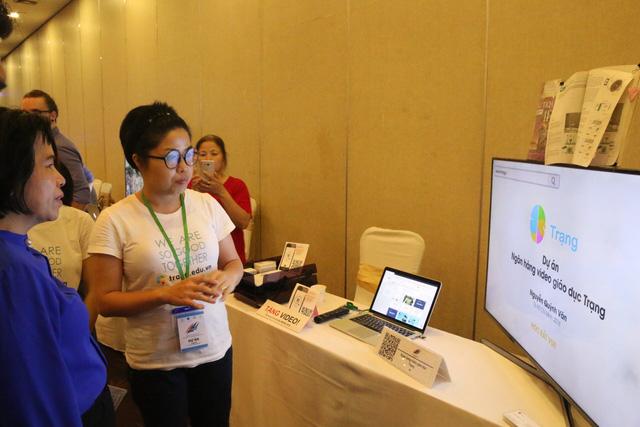 Đưa 6 startup Việt ra thế giới trong năm 2018 - Ảnh 1.