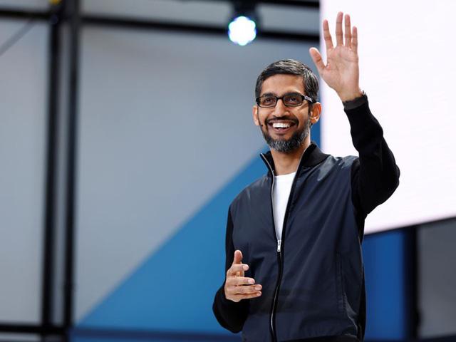 Vì sao Google chật vật để trở thành công ty nghìn tỉ như Apple và Amazon - Ảnh 4.