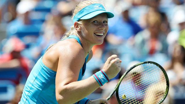 Tay vợt nữ số một thế giới Simona Halep rút khỏi WTA Finals - Ảnh 2.