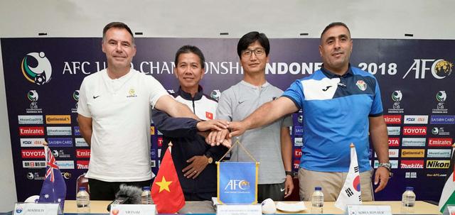 'U19 VN muốn lập lại kỳ tích dự U20 World Cup' - Ảnh 2.