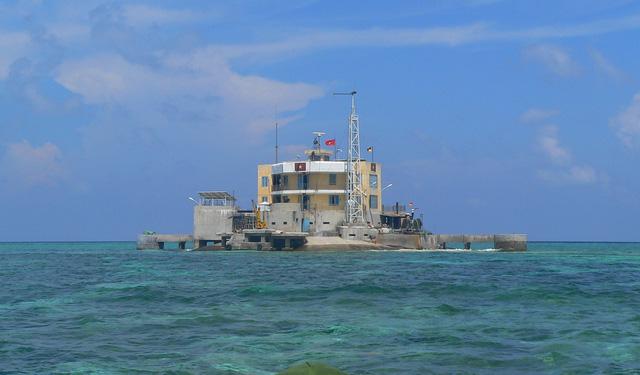 Lập Quỹ vì biển, đảo Việt Nam - Ảnh 1.