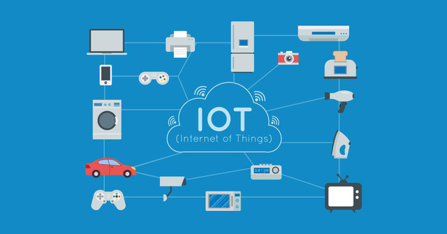 Đạo luật riêng dành cho công nghệ IoT chính thức được thông qua - Ảnh 1.