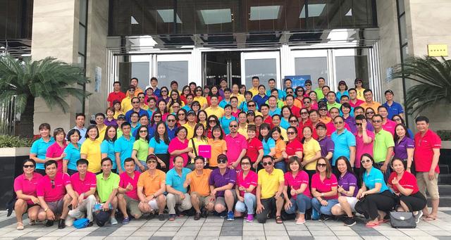 Chubb Life Việt Nam tổ chức Hội nghị Kinh doanh giữa năm 2018 - Ảnh 2.