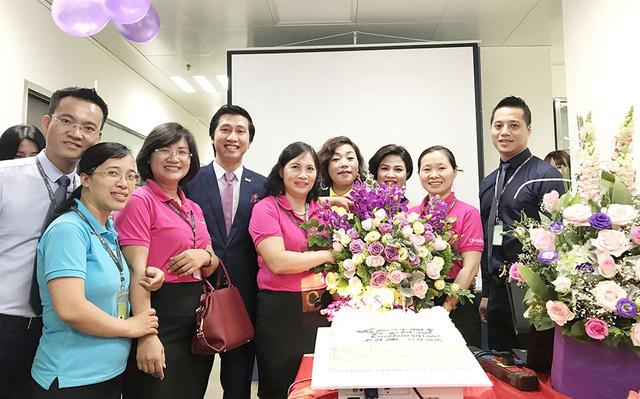 """""""Ngày đặc biệt"""" của đội ngũ kinh doanh Chubb Life Việt Nam - Ảnh 3."""