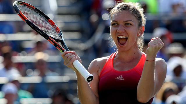 Tay vợt nữ số một thế giới Simona Halep rút khỏi WTA Finals - Ảnh 1.