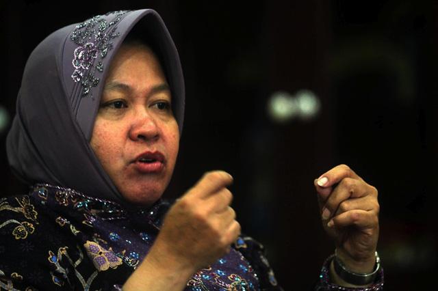 Nữ thị trưởng Indonesia và ước mơ thành phố 1.000 bảo tàng - Ảnh 1.