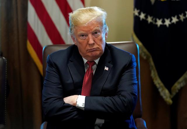Ông Trump đòi bằng chứng vụ nhà báo Saudi Arabia nghi bị sát hại - Ảnh 1.