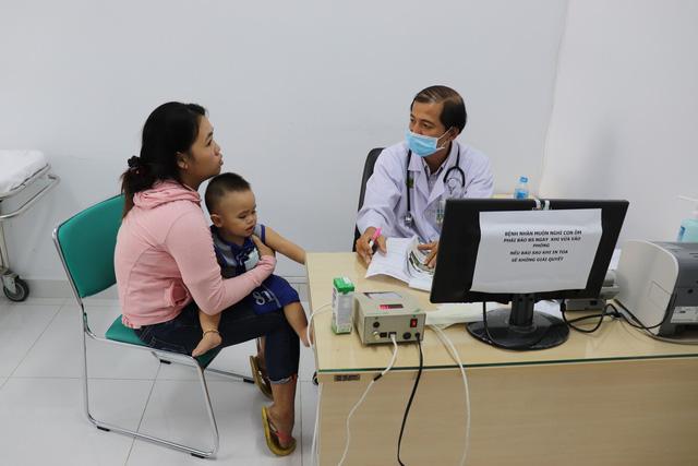 90% trẻ mắc sởi nặng không có khả năng kháng bệnh - Ảnh 2.
