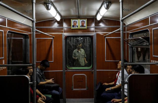 Hàn Quốc đề xuất thành lập khối đường sắt Đông Bắc Á - Ảnh 1.