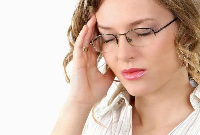 Đau nửa đầu migraine - Ảnh 1.