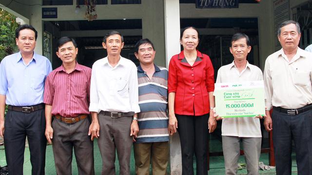 Hỗ trợ vốn cho 2 mô hình  Cùng xây cuộc sống xanh - Ảnh 1.