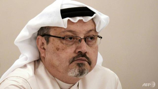 Saudi thừa nhận nhà báo Khashoggi bị giết ngay trong lãnh sự quán - Ảnh 1.