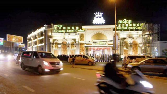 Trung Quốc đầu tư, doanh nghiệp Campuchia... lao đao - Ảnh 1.