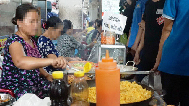 Số vụ mất an toàn thực phẩm tăng 1,4 lần - Ảnh 1.