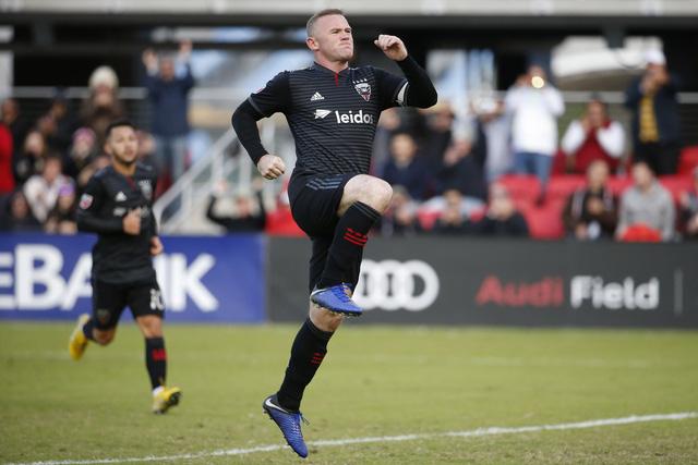 Rooney tiếp tục tỏa sáng trên đất Mỹ - Ảnh 1.