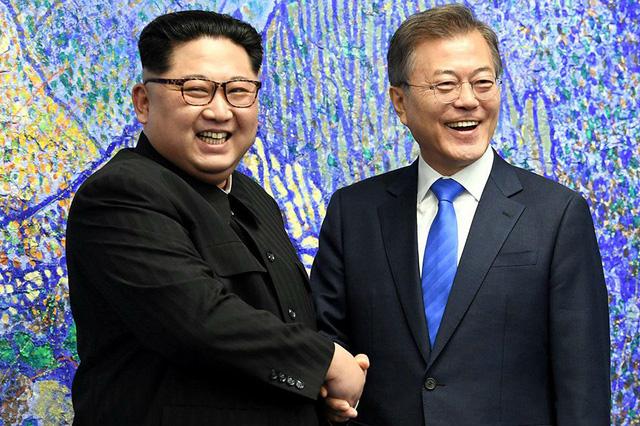 Mỹ 'ngứa mắt' với thái độ của Hàn Quốc với Triều Tiên - Ảnh 1.