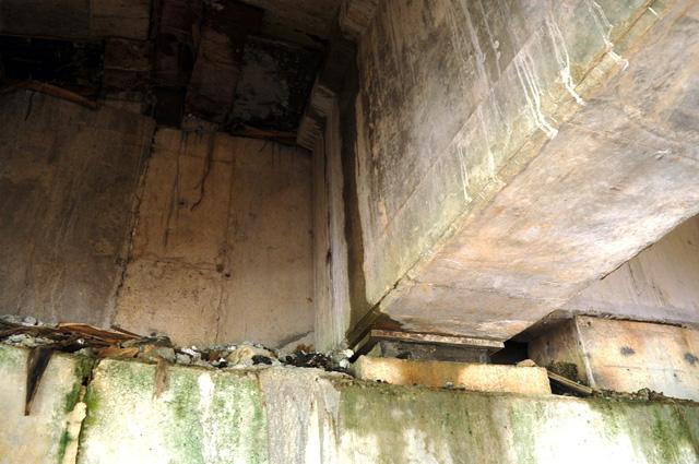 Tiếp tục sửa chữa cầu, hầm chui cao tốc bị thấm nước - Ảnh 5.
