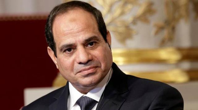 Một tác giả sách ở Ai Cập bị bắt, cáo buộc tung tin giả - Ảnh 1.