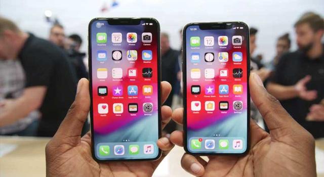 9 lí do bạn nên mua iPhone XS thay vì XR - Ảnh 1.
