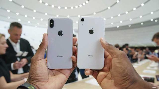 9 lí do bạn nên mua iPhone XS thay vì XR - Ảnh 4.