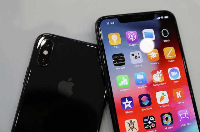 9 lí do bạn nên mua iPhone XS thay vì XR - Ảnh 6.