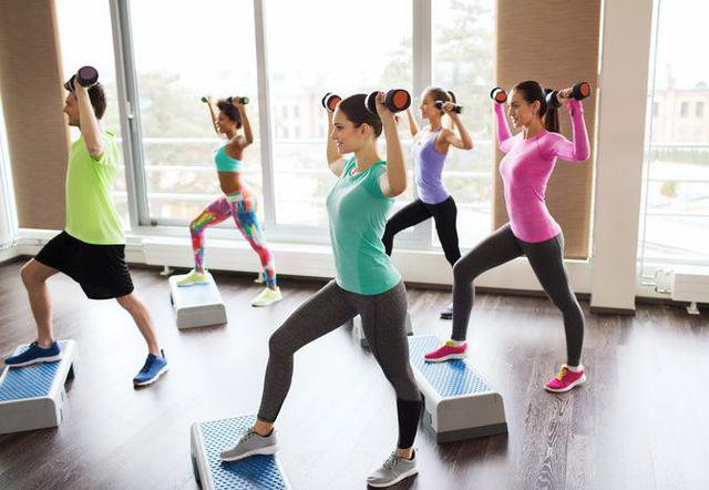 Lười tập thể dục còn nguy hiểm hơn bệnh tim mạch, hút thuốc - Ảnh 1.