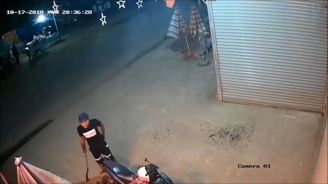 Truy xét hai nhóm thanh niên hỗn chiến ở Lâm Đồng - Ảnh 3.