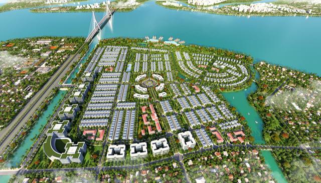 5 điểm yếu tố vàng được FreeLand đưa vào dự án King Bay - Ảnh 1.