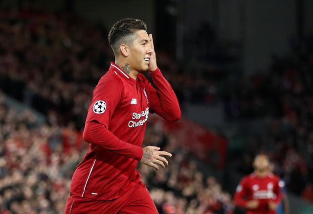 Salah lập cú đúp, đưa Liverpool lên ngôi đầu - Ảnh 2.