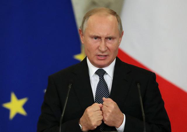 Nga tuyên bố đặt vào tầm ngắm các nước châu Âu chứa tên lửa Mỹ - Ảnh 1.