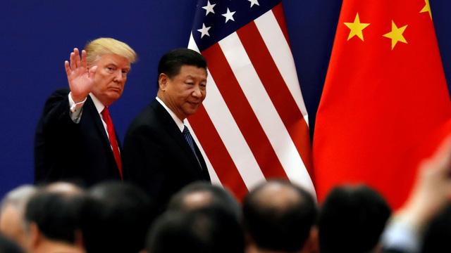Mỹ ra điều kiện tái đàm phán chiến tranh thương mại? - Ảnh 1.