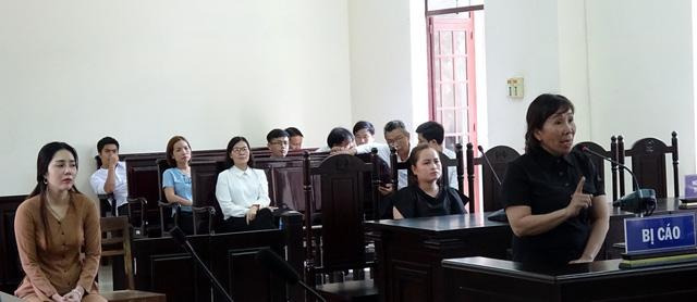 Dụ dỗ phụ nữ nghèo, ít học bán sang Trung Quốc - Ảnh 2.
