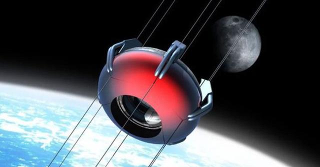 Trung Quốc làm ra vật liệu siêu bền cho thang máy vũ trụ - Ảnh 1.