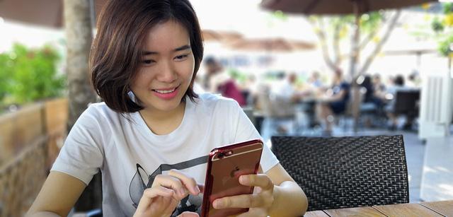 Tốc độ tải trung bình dịch vụ 3G Việt Nam thấp nhất 8,61 Mbps - Ảnh 1.