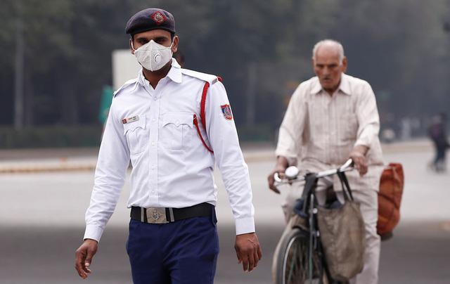 Ấn Độ: ô nhiễm gây khủng hoảng y tế toàn quốc - Ảnh 1.