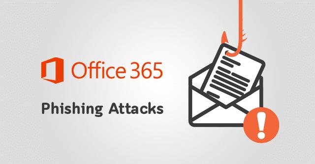Tội phạm mạng đang nhắm đến người dùng Office 365 - Ảnh 1.