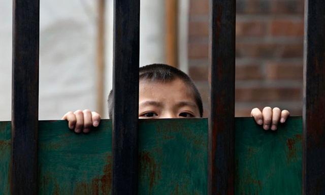 14 trẻ bị tấn công bằng dao tại trường mẫu giáo Trung Quốc - Ảnh 1.