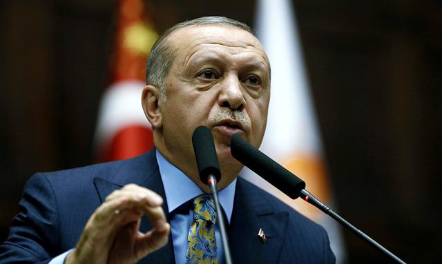 Vụ sát hại nhà báo Jamal Khashoggi: Cơ hội của Thổ Nhĩ Kỳ - Ảnh 1.