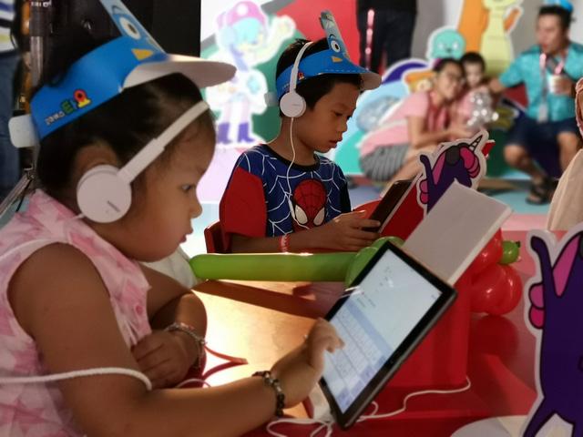 Dễ dàng kiểm soát nội dung, thời gian trẻ xem video với YouTube Kids - Ảnh 1.