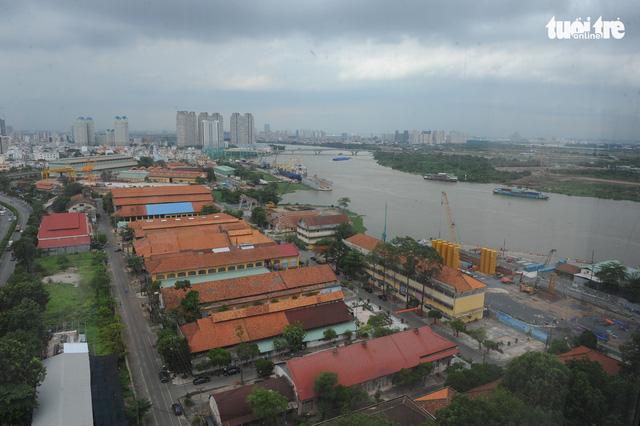 Yêu cầu cung cấp thêm tài liệu liên quan Ngân hàng Đông Á - Ảnh 1.
