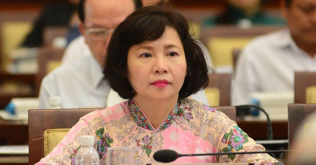 Bà Hồ Thị Kim Thoa bán 1,68 triệu cổ phiếu Điện Quang - Ảnh 1.