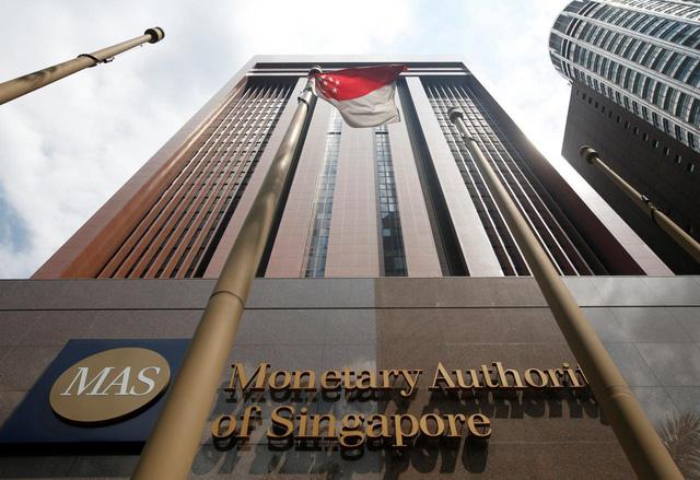Singapore tính đường dài từ chiến tranh thương mại Mỹ - Trung - Ảnh 1.