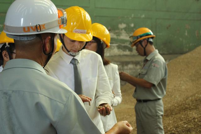 Ajinomoto Việt Nam và những nỗ lực bảo vệ môi trường - Ảnh 2.