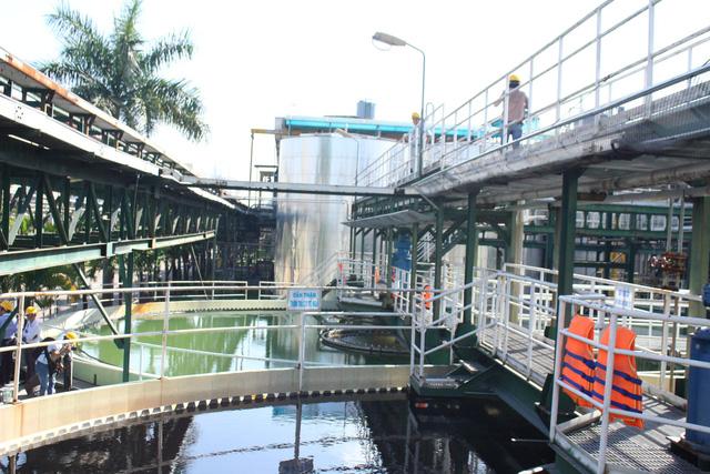 Ajinomoto Việt Nam và những nỗ lực bảo vệ môi trường - Ảnh 1.