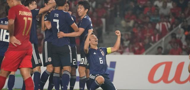Thái Lan và Indonesia tan mộng dự U20 World Cup - Ảnh 5.