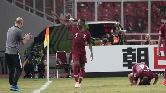 Thái Lan và Indonesia tan mộng dự U20 World Cup - Ảnh 3.